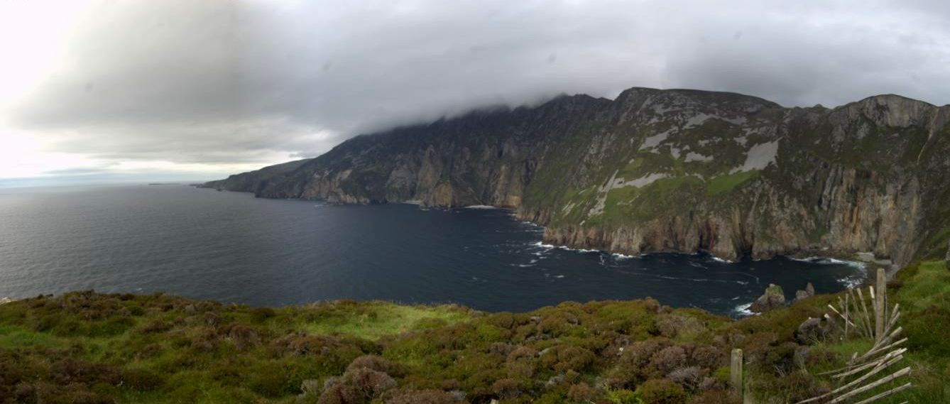 An den Slieve League